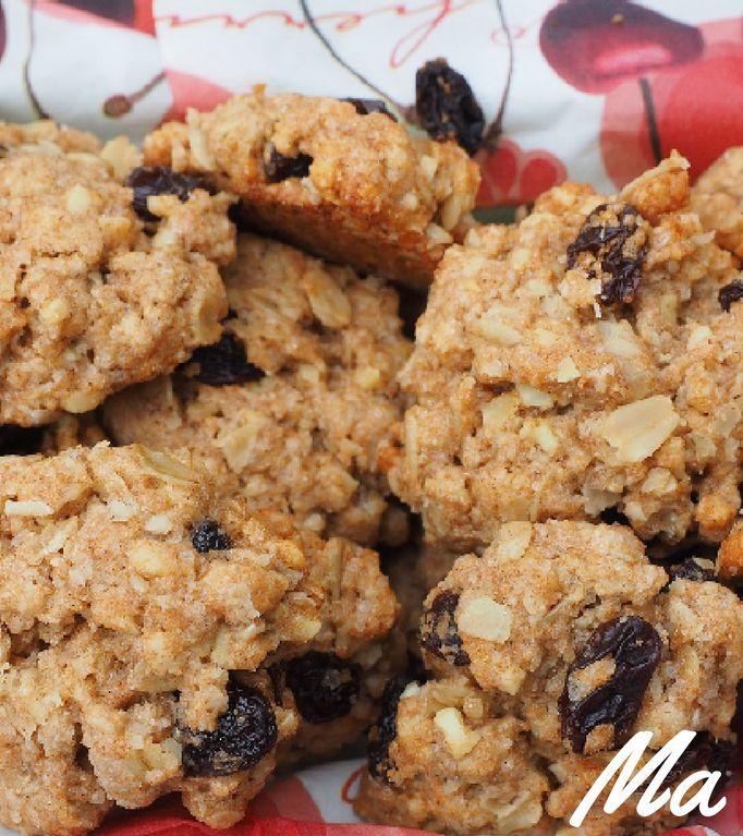 Zin in een #gezond tussendoortje? Deze walnootkoekjes zijn ideaal om te maken in de winter en heerlijk om van te snoepen! #walnoten #koekjes #snoepen #gezond #koolhydraatarm