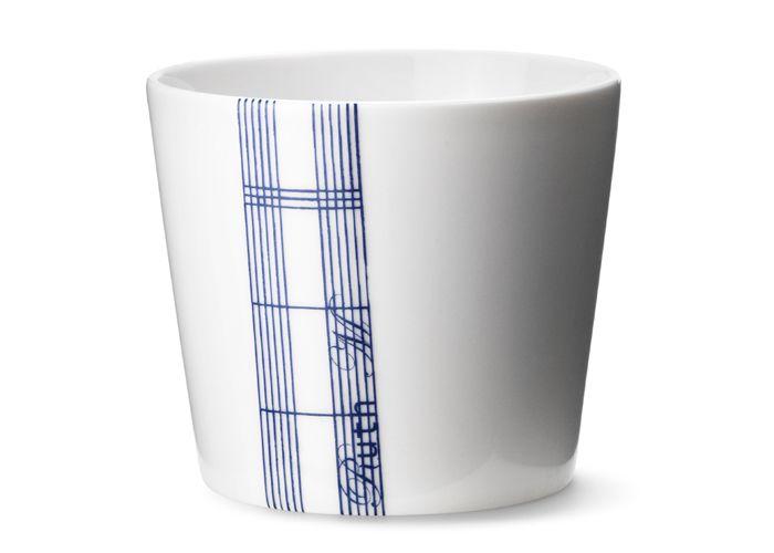 Anne Black Ruth M kop - Tinga Tango Designbutik - #anneblack #porcelæn #tingatango #designbutik #ruthm #kop #interiør