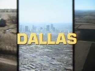 Season 1 Dallas Tv Series Intro