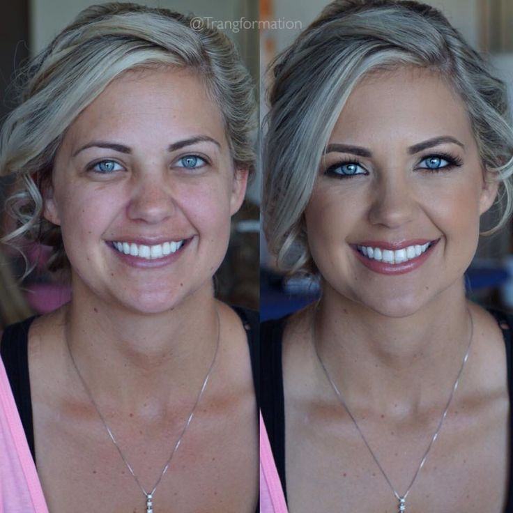 Before and after, bridal makeup, event makeup, natural makeup, Wedding makeup @trangformation