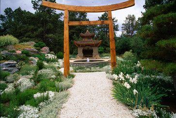Japanese Pergola Asian Home Pergola Design Ideas