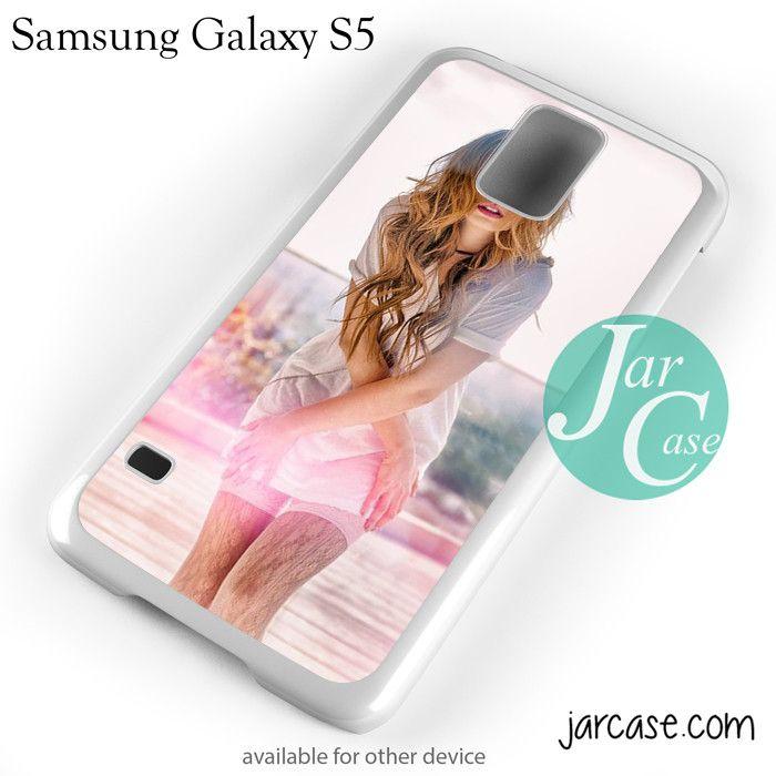 Beautiful Alexandra Stan Phone case for samsung galaxy S3/S4/S5