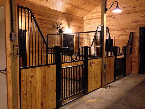 Barn Interiors 253 best dream barn interiors images on pinterest | dream barn