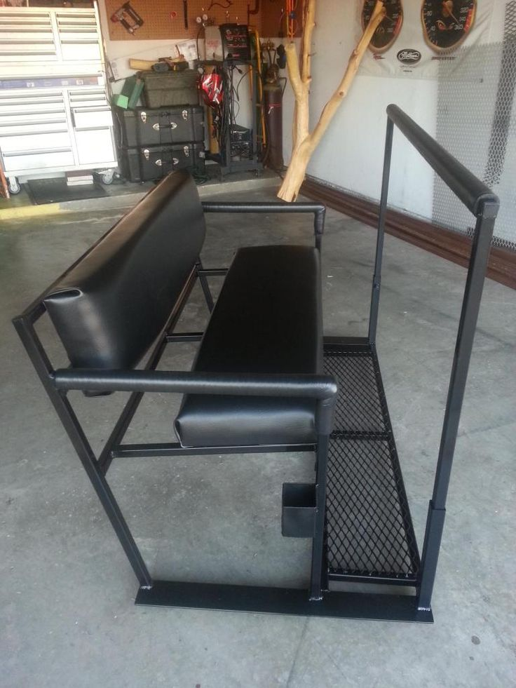 Selling a high seat for a Polaris ranger.  Has cup holders, removable shooting rail and mounting hardware.  Will fit most full size rangers.  Will also build racks for any brand utv's.  600$  (This one for sale is coated with herculiner.  The pic is a pic of one that is painted)  Jeremy 46…