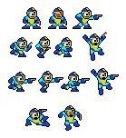 bad box art mega man | Bad Box Art Mega Man in Bass Abyss | IRAGINATION