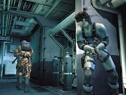 metal gear solid ps1 - Google Search