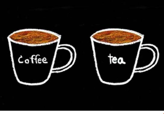 Tea Vs Coffee – The Best Energy Drink Motivating Healthy Life
