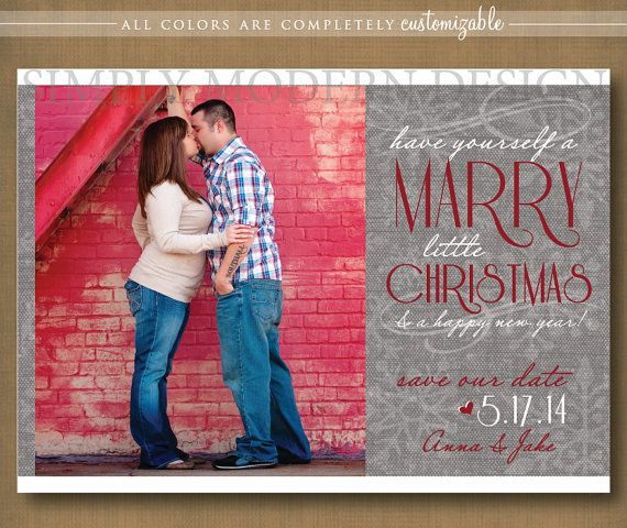 28 best images about Save the Dates! on Pinterest | Christmas ...