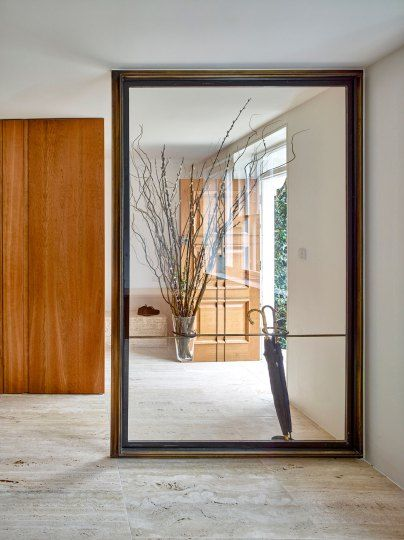 Caroline Place By Amin Taha Architects + GROUPWORK