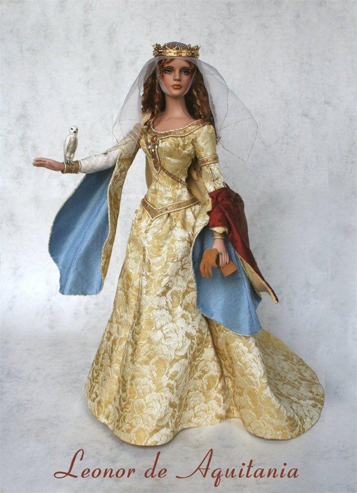 Куклы от Cheryl Crawford .. Комментарии : LiveInternet - Российский Сервис Онлайн-Дневников