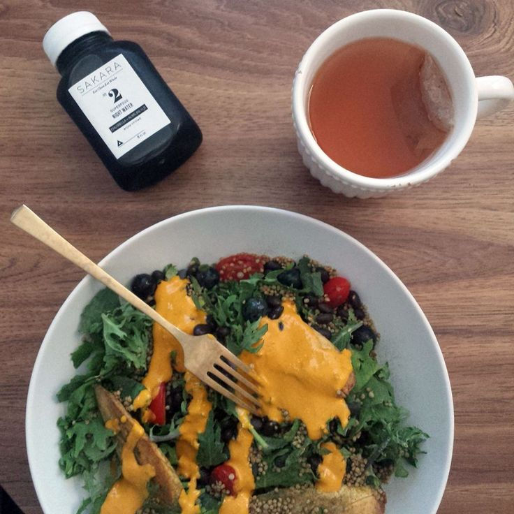 What to Expect From Sakara's Organic Food Delivery, Now Feeding LA