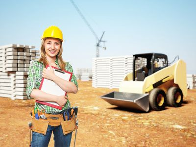 Master Builders Australia has celebrated International Women's Day 2015 by recognising the achievements of women in the building and construction industry in Australia.