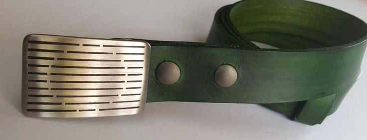Golfer's Gift Belt Buckle SET Hand Dyed Forest Green Belt w/ Etched Golf Belt Buckle for Suits, Casual Dress, Golfing Gear, Golf Accessories  https://www.etsy.com/ca/listing/514090002/golfers-gift-belt-buckle-set-hand-dyed?ga_search_query=Golf&ref=shop_items_search_7