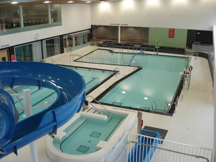 17 best images about acapulco made pools on pinterest - Campbell community center swimming pool ...