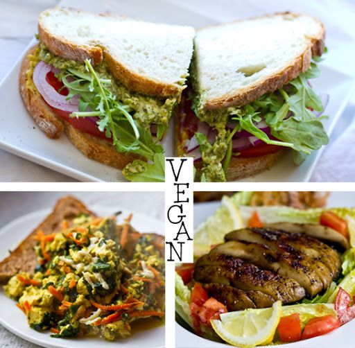 Vegan for a Week DIY | Healthy Happy Life