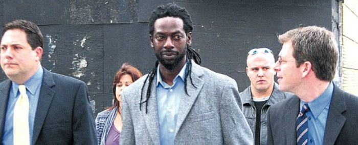 Buju Banton Is A Free Man On January 5th 2017 REAGGE artiste Buju Baton who's name is Mark Myrie, came up in the documents for Release. Drug Enforcement Administration of United States federal law enforcement agency under the U.S. Department of Justice, tasked with combating drug smuggling and use within the United States, Us Officials