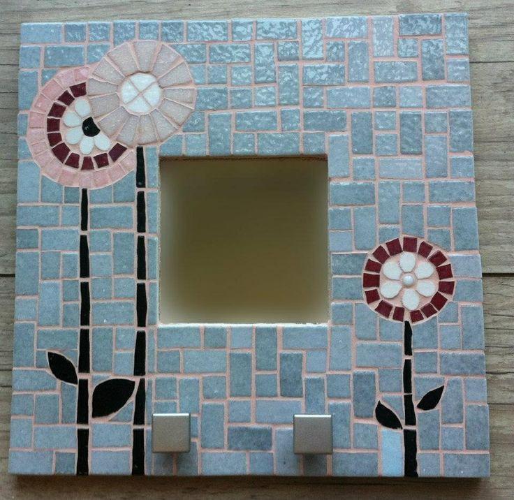 My next design for an Ikea mirror!!