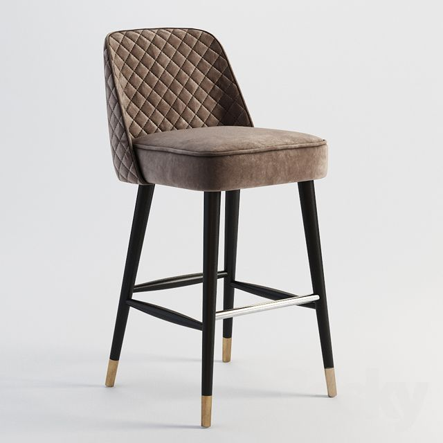 Gramercy Home Dendy Counter Stool 446 005 Counter Stools