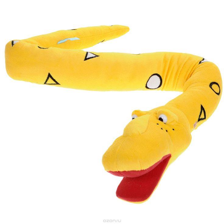 Мягкая игрушка Мульти-Пульти Удав, 100 см