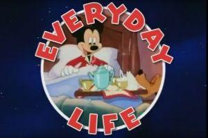Замечательный курс английского для самых маленьких детей - Disney's Magic English. Нам помогают в освоении английских слов и фраз любимые всеми детками персонажи диснеевских мультфильмов.