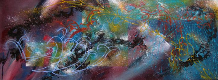 Michael Berry - Artist