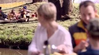 standard bank camping - YouTube
