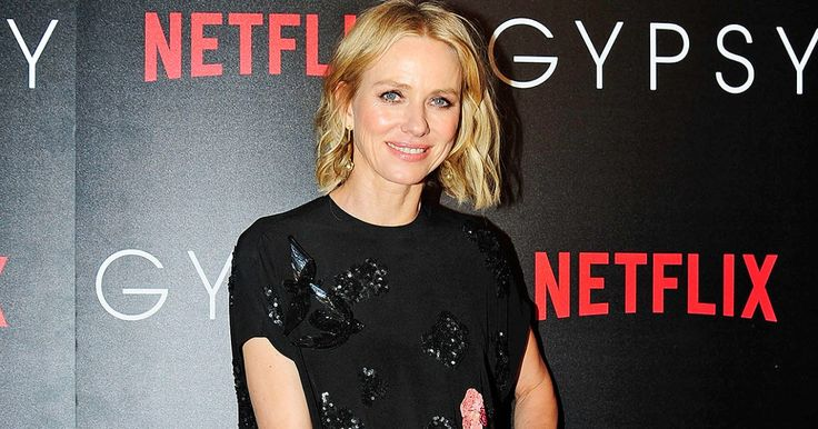 Naomi Watts Admits Her 8-Year-Old Son Is 'Dying' to See The Ring: 'I Think It's Too Scary'