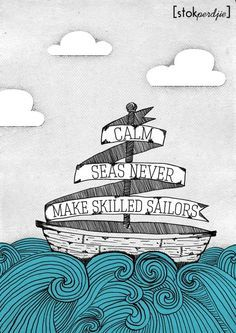 sailing quote - Google Search