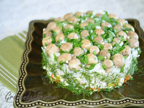 "Shuba translates to""fur coat"" in Russian, it is also the name of a Russian layered vegetable salad. Description from grabandgorecipes.com. I searched for this on bing.com/images"