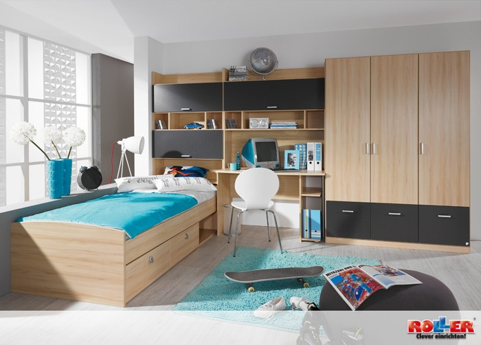 17 best images about kinder und jugendzimmer on. Black Bedroom Furniture Sets. Home Design Ideas