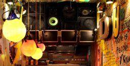 Dub Jam: BBQ & Rum Shack (Covent Garden)