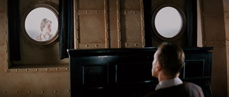 The Legend of 1990 directed by Giuseppe Tornatore