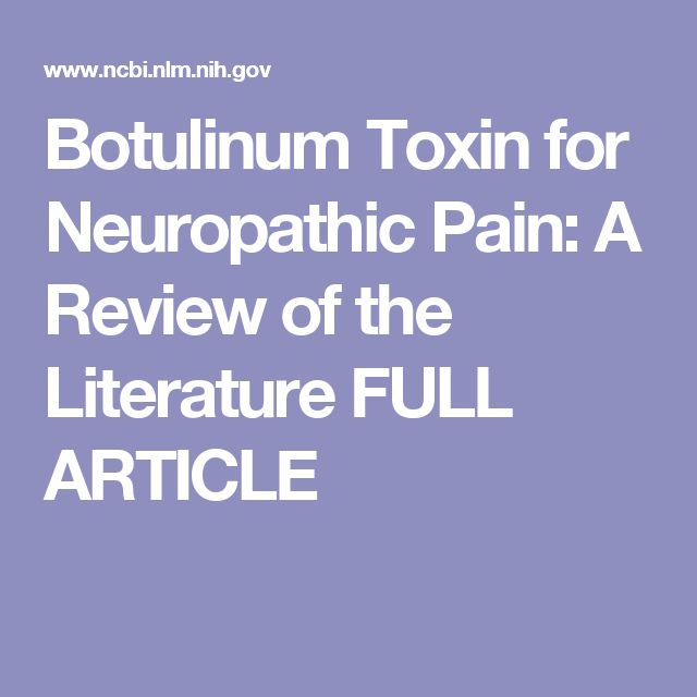 Nortriptyline For Nerve Pain Reviews