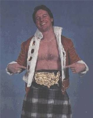 Roddy Piper champion | Wrestling Gold: The History of the WWE United States Championship, Pt ...