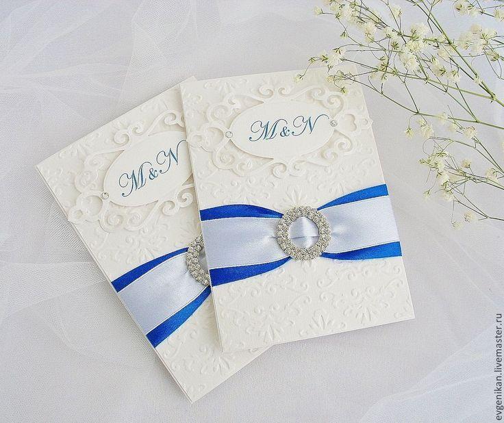 представляет картинки для пригласительных на свадьбу в голубом цвете ход расследования этой