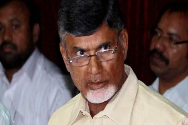 He is Dera baba our man here is Jagan Baba: AP CM N Chandrababu Naidu jibe at Leader of Opposition