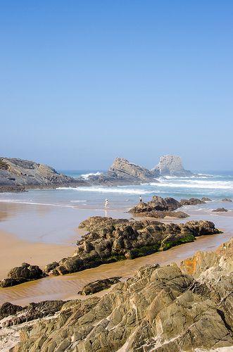 Praia do Zambujeira do Mar