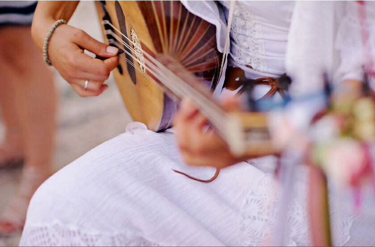 #Spetses Wedding# Wedding Decoration# traditional music# Wedding Planner# Dreams In Style