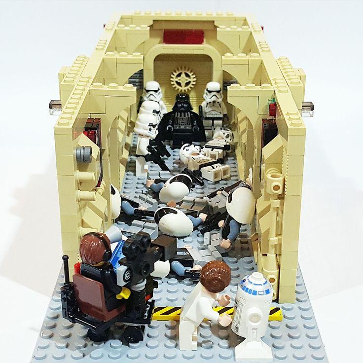 10 best LEGO STAR WARS images on Pinterest   Lego star wars, Lego ...