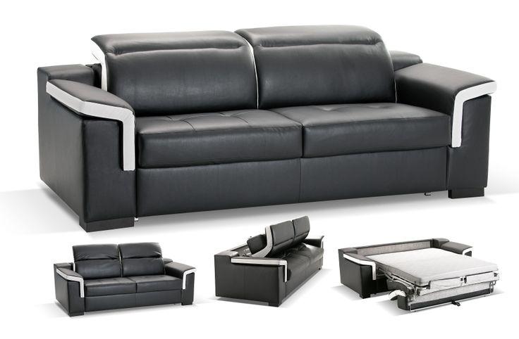 Bed sofa Mod. Can cun / Divano letto Mod. Can cun