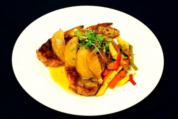 Grand marnier and Chicken on Pinterest