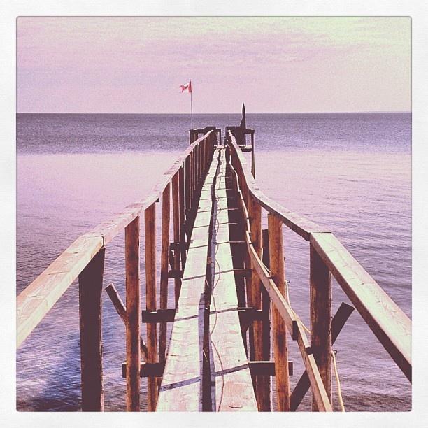 Cowanlea @ Lake Winnipeg, Manitoba, Canada! photo by @erikthomas