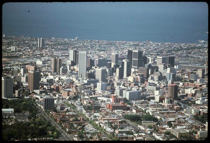 Melbourne 1985