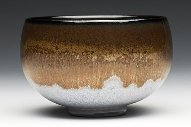 porcelain tea bowl Sebastian Moh