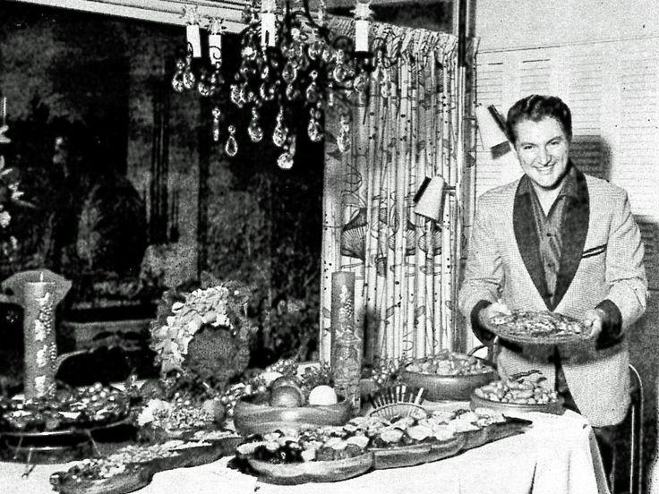 Palm Springs Thanksgiving Dinner