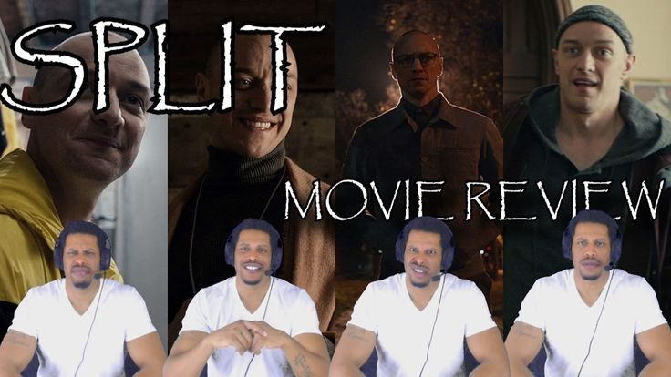 Split Movie Review (Spoiler Free) - Trill Theater