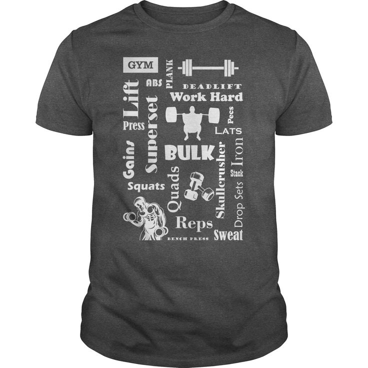 Gym T-Shirt #gift #ideas #Popular #Everything #Videos #Shop #Animals #pets #Architecture #Art #Cars #motorcycles #Celebrities #DIY #crafts #Design #Education #Entertainment #Food #drink #Gardening #Geek #Hair #beauty #Health #fitness #History #Holidays #events #Home decor #Humor #Illustrations #posters #Kids #parenting #Men #Outdoors #Photography #Products #Quotes #Science #nature #Sports #Tattoos #Technology #Travel #Weddings #Women