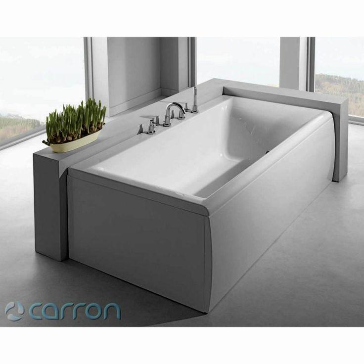 Carron Haiku Luxury Double Ended Bath