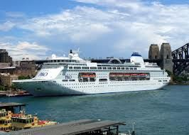 pacific pearl cruise ship