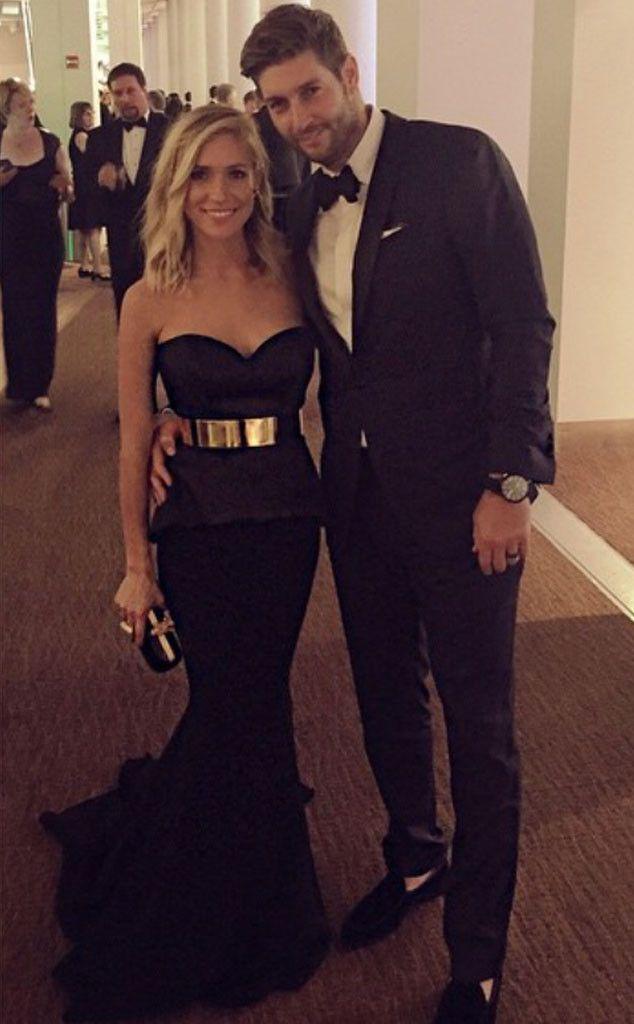 Kristin Cavallari Belts Her Baby Bump at Chicago Bears Gala—See the Pics!  Kristin Cavallari, Instagram